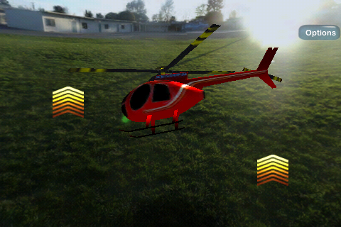 Screenshot Heli Flyer
