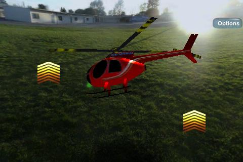 Screenshot Heli Flyer