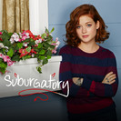 Suburgatory: Eat, Pray, Eat