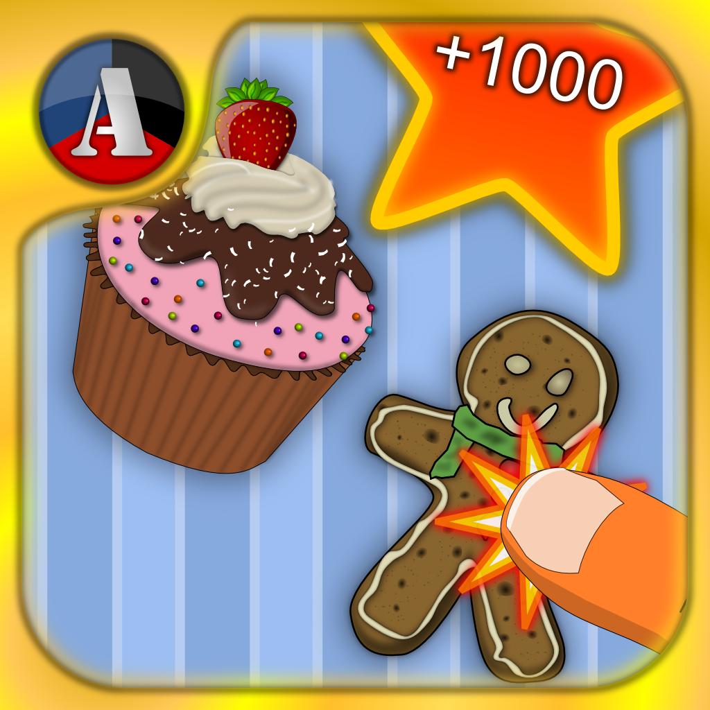 Cookie Smasher - Crush Sweet Cookies